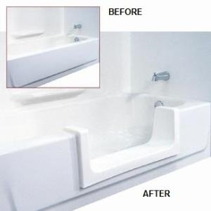 Bathtub To Shower Conversions Toronto Oshawa – tub to shower ...