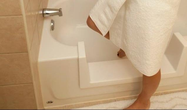 Bathtub To Shower Conversions Toronto Oshawa – $695 tub to shower ...